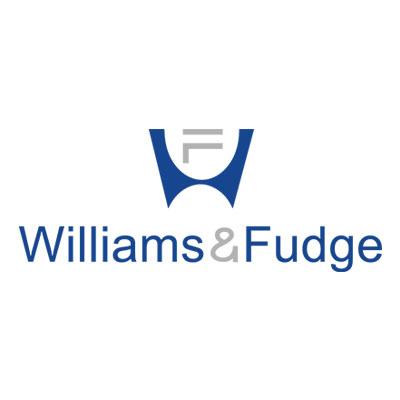 Williams and Fudge Logo